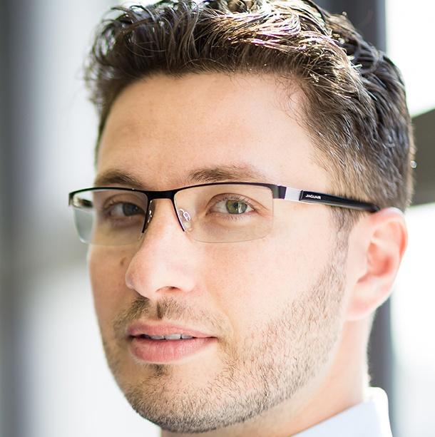 Joseph Kolchinsky's Baremetrics review