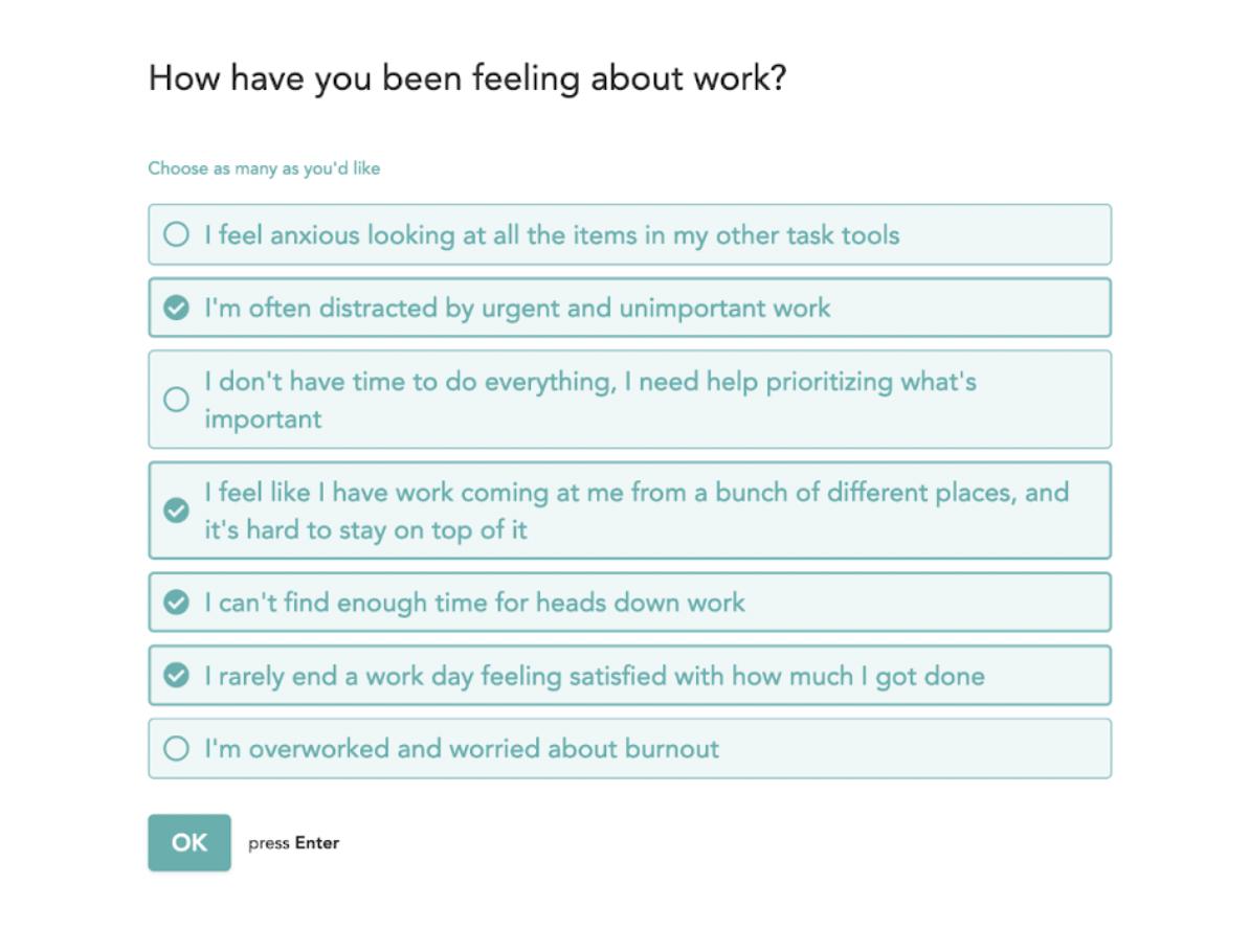 Customer Success- Survey