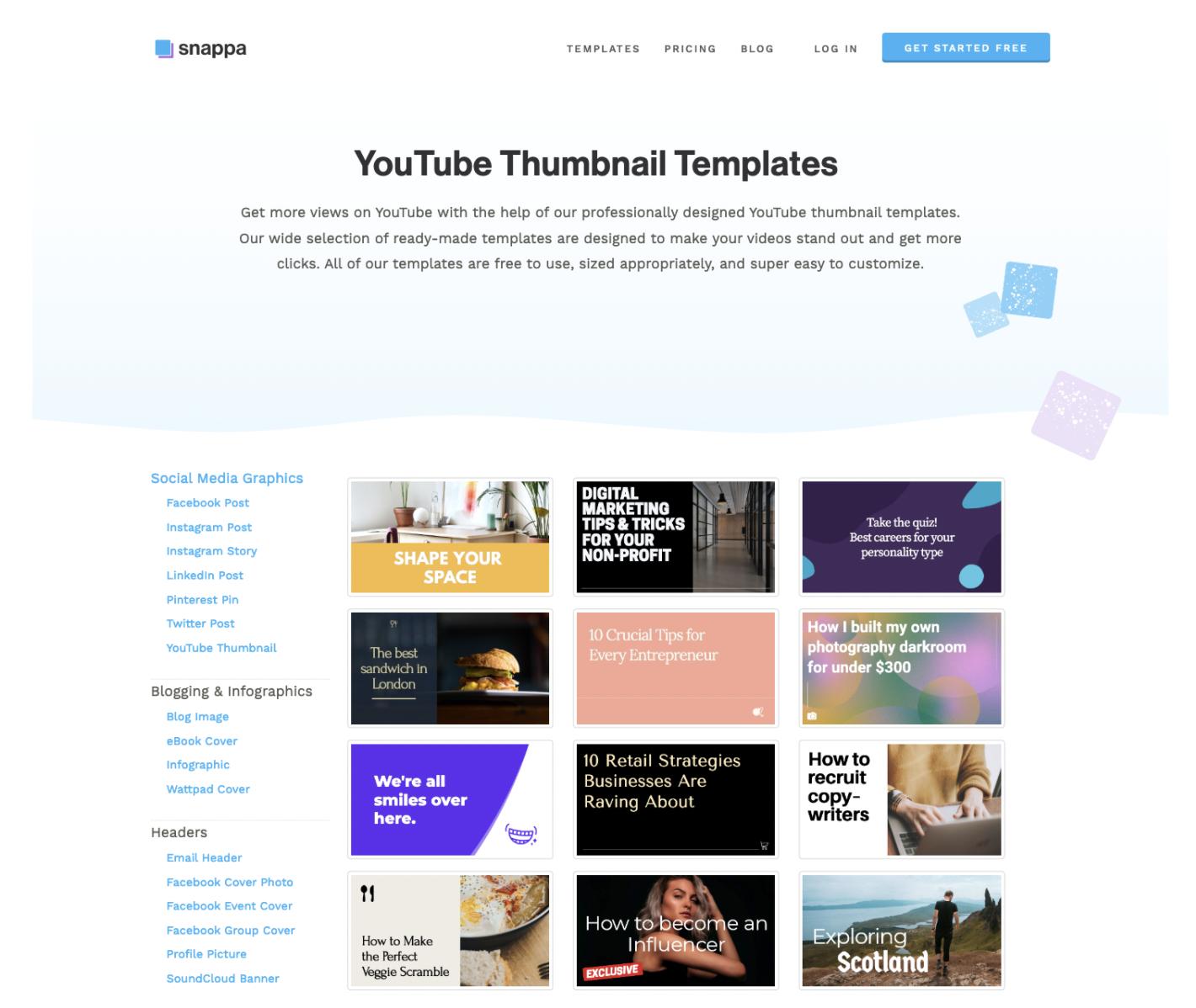 Customer Success- templates