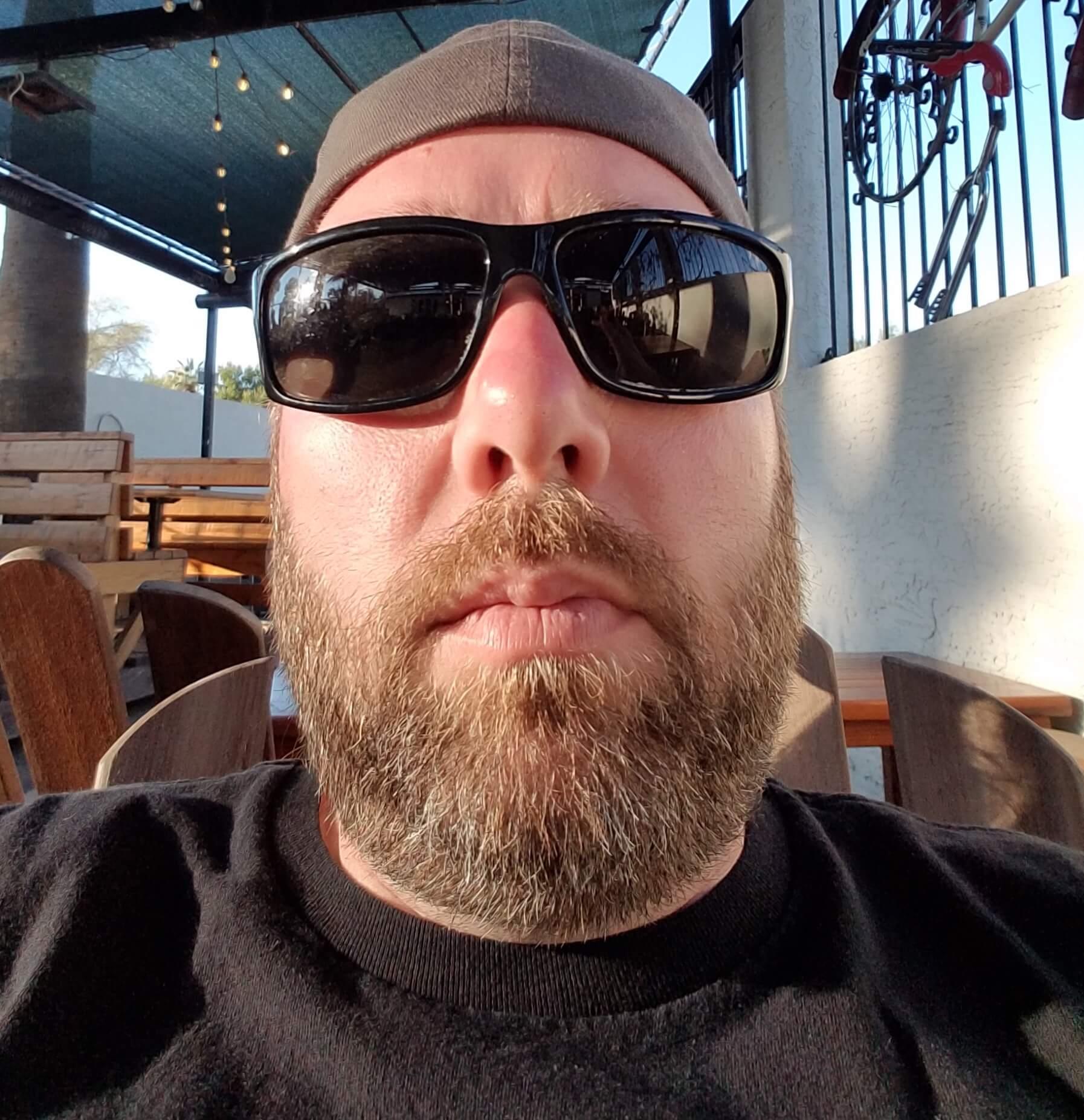 Jason Hendricks's Baremetrics review